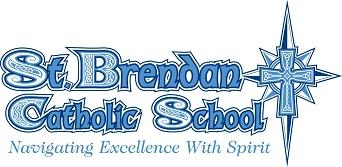 St. Brendan logo