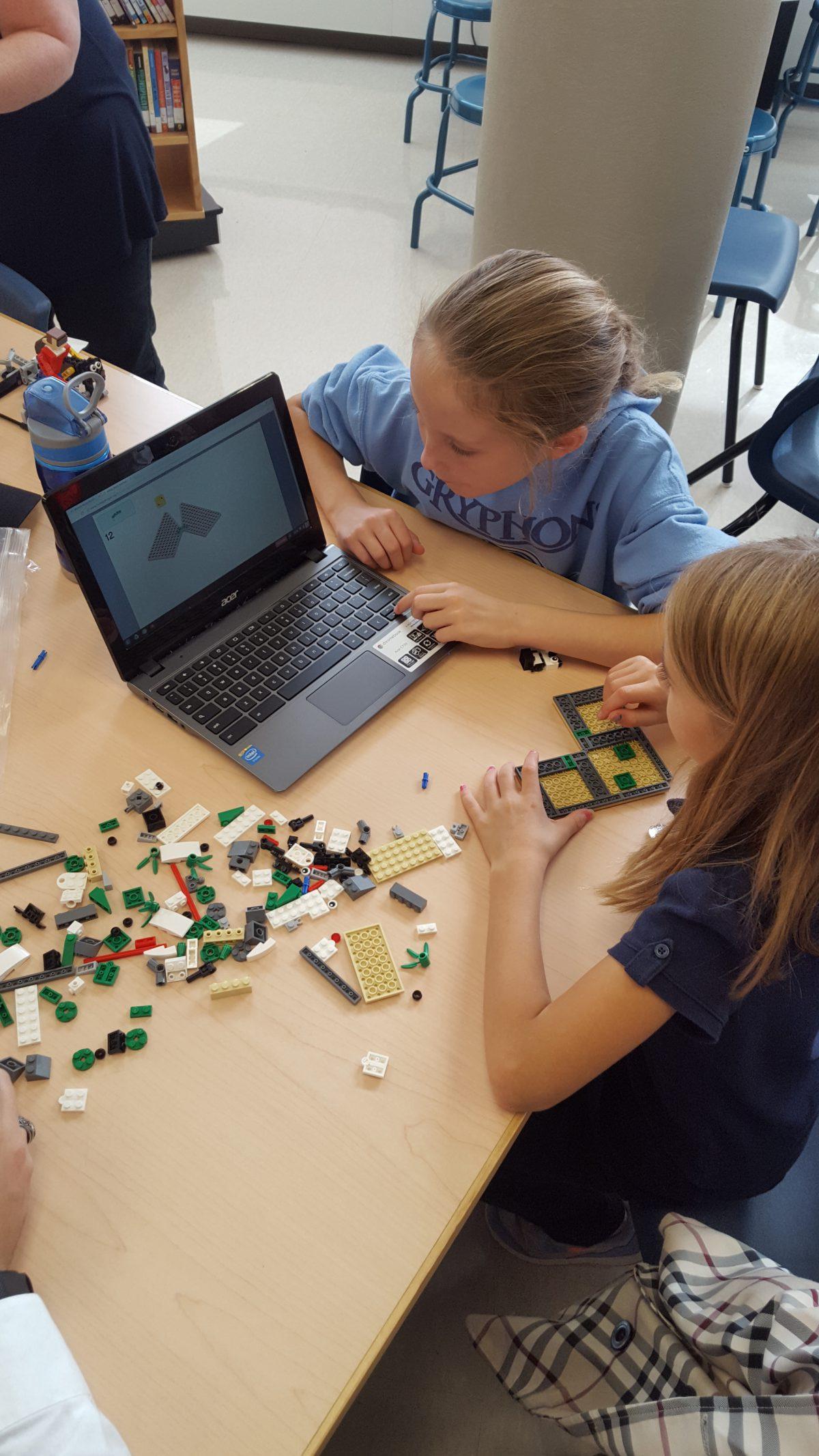 LEGO Robotics Tournament