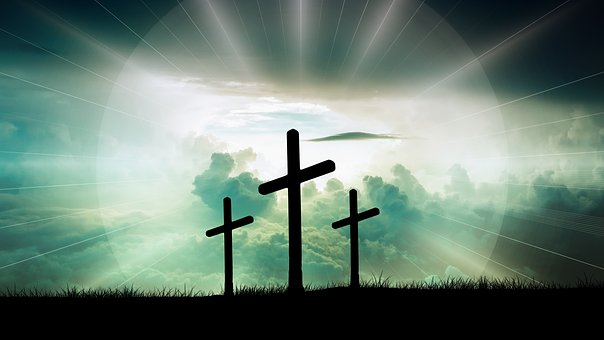 Holy Week @ SBN