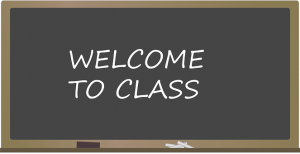 Class Placement 2018 – 2019