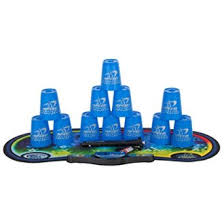 Speed Stacking Competition