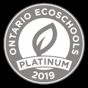 SBN ECO Team Achieves Platinum Status Again!