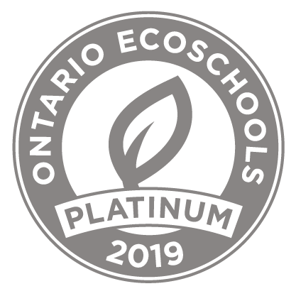 SBN ECO Team Achieves Platinum Status Again!