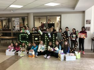 Stouffville's Community With Heart